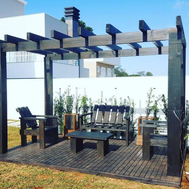 Foto: Reprodução / TDL Design Madeiras