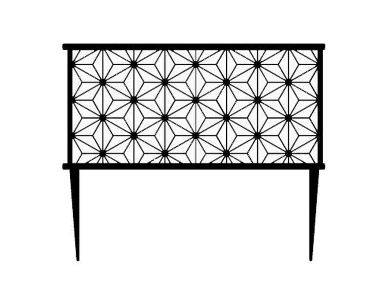 "Adesivo de parede por R$158,00 na <a href=""http://shopkola.com.br/adesivo-de-parede-cabeceira-estrela.html"" target=""blank_"">Kola</a>"