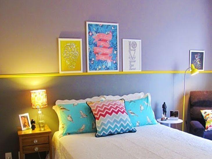 3c592657a 40 cabeceiras criativas para transformar o seu quarto