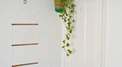 Cabideiros: 17 ideias criativas para deixar sua casa estilosa e organizada