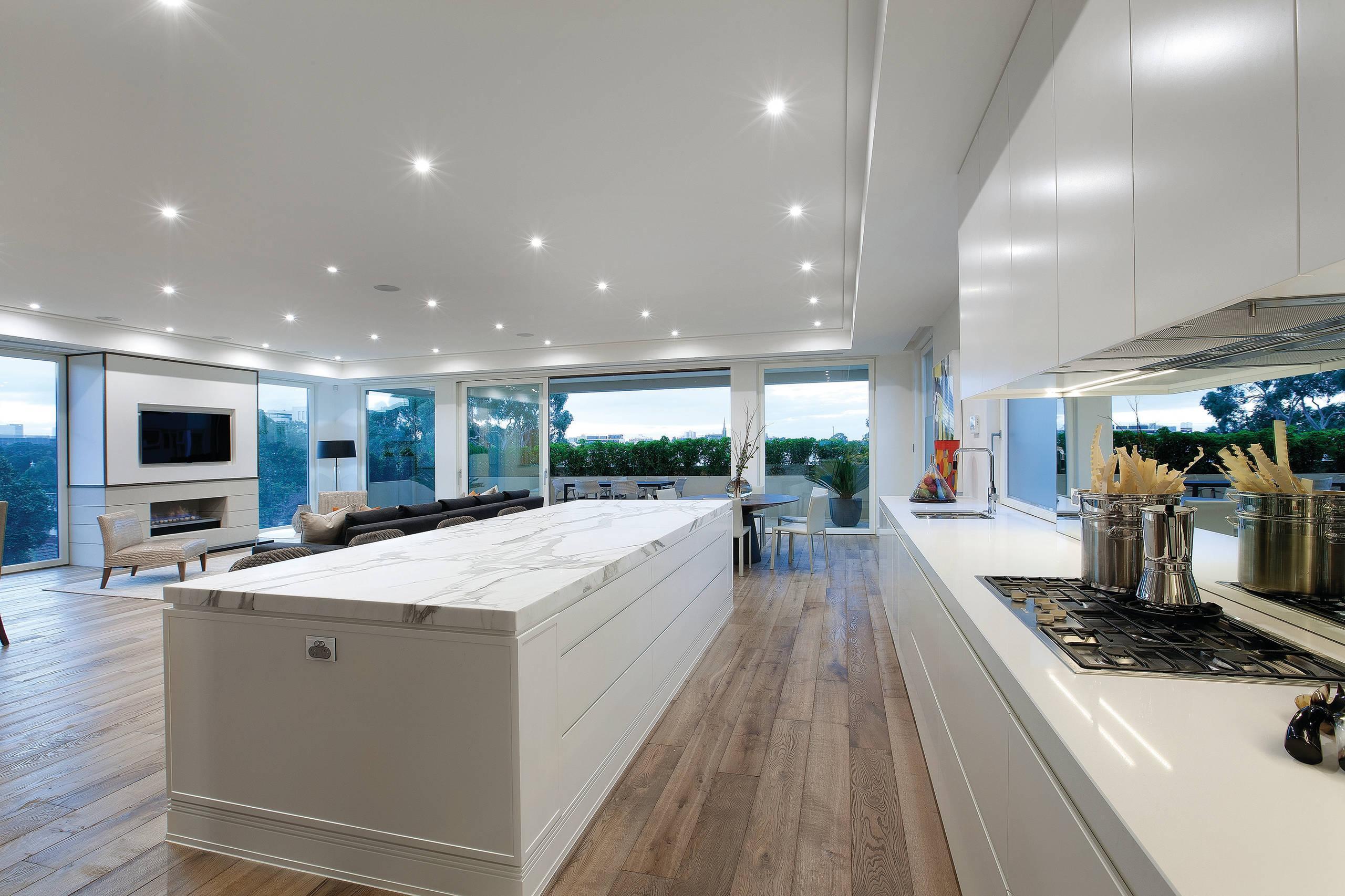 Casas modernas ideias dicas fachadas e projetos 80 fotos for Casa moderna parquet
