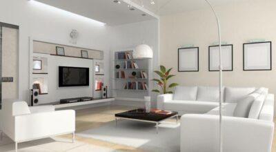 Decoração de sala: 150+ fotos e dicas para o ambiente perfeito