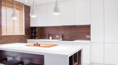 Cozinha planejada: guia completo para montar e decorar com muita inspiração