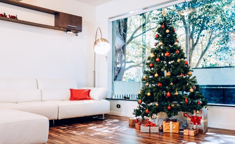 Guia de Luzes de Natal