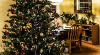 Ideias e inspirações para decorar o seu Natal com muita personalidade
