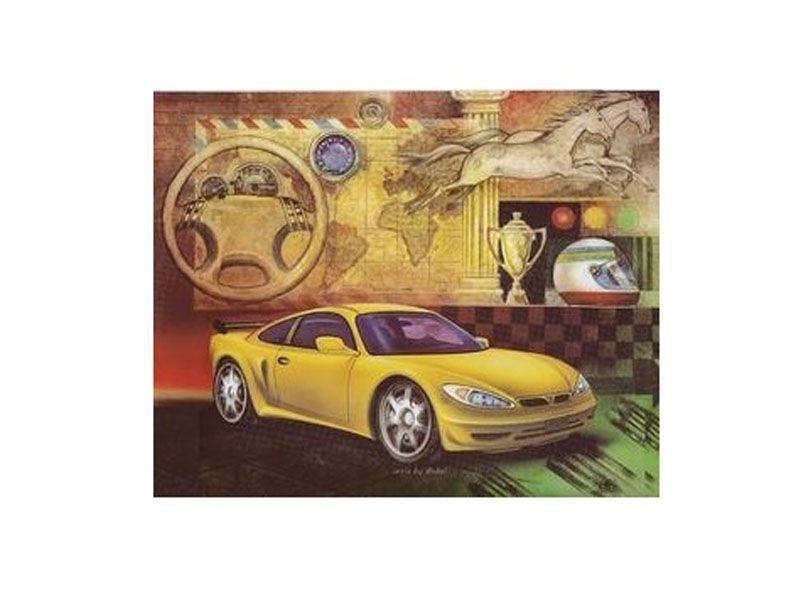 "Quadro Decorativo Carro por R$47 na <a href=""http://www.tanlup.com/product/980906/quadro-decorativo-carro-3"" target=""blank_"">Tanlup</a>"