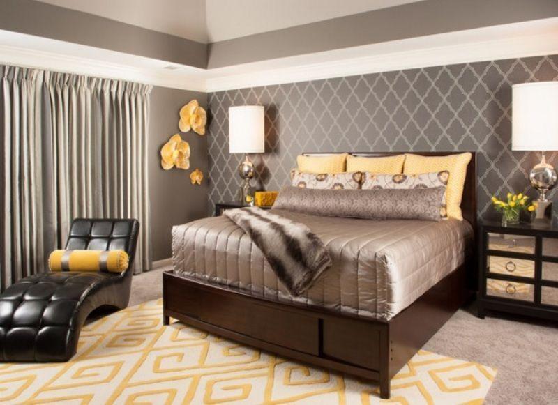 """Foto: Reprodução / <a href=""""http://www.decdens.com/belliot"""" target=""""_blank"""">Decorating Den Interiors</a>"""
