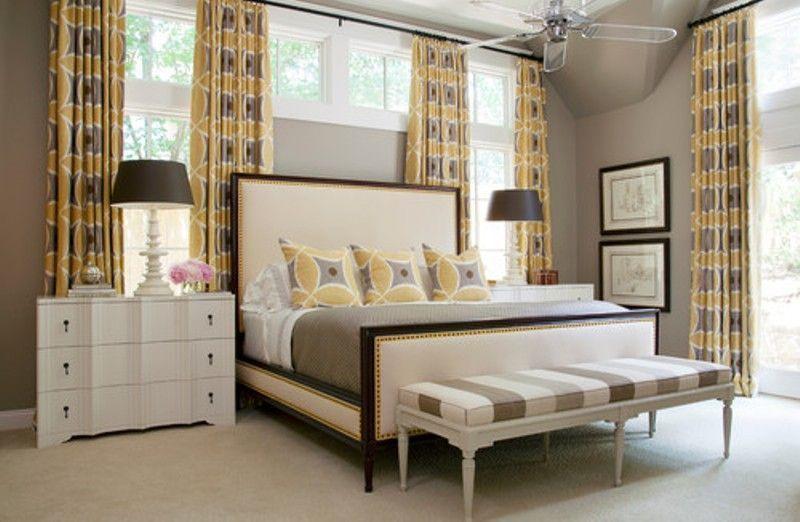"""Foto: Reprodução / <a href=""""http://tobifairley.com"""" target=""""_blank"""">Tobi Fairley Interior Design</a>"""