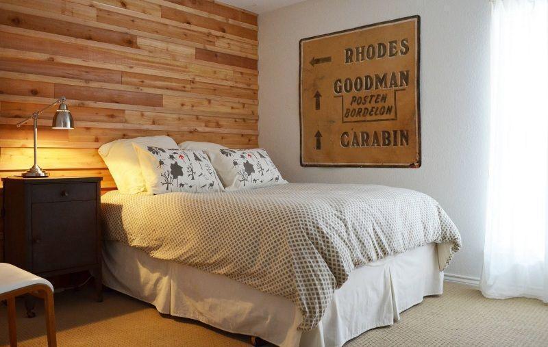 130 quartos de casal modernos, românticos e criativos ~ Quarto Romantico Simples