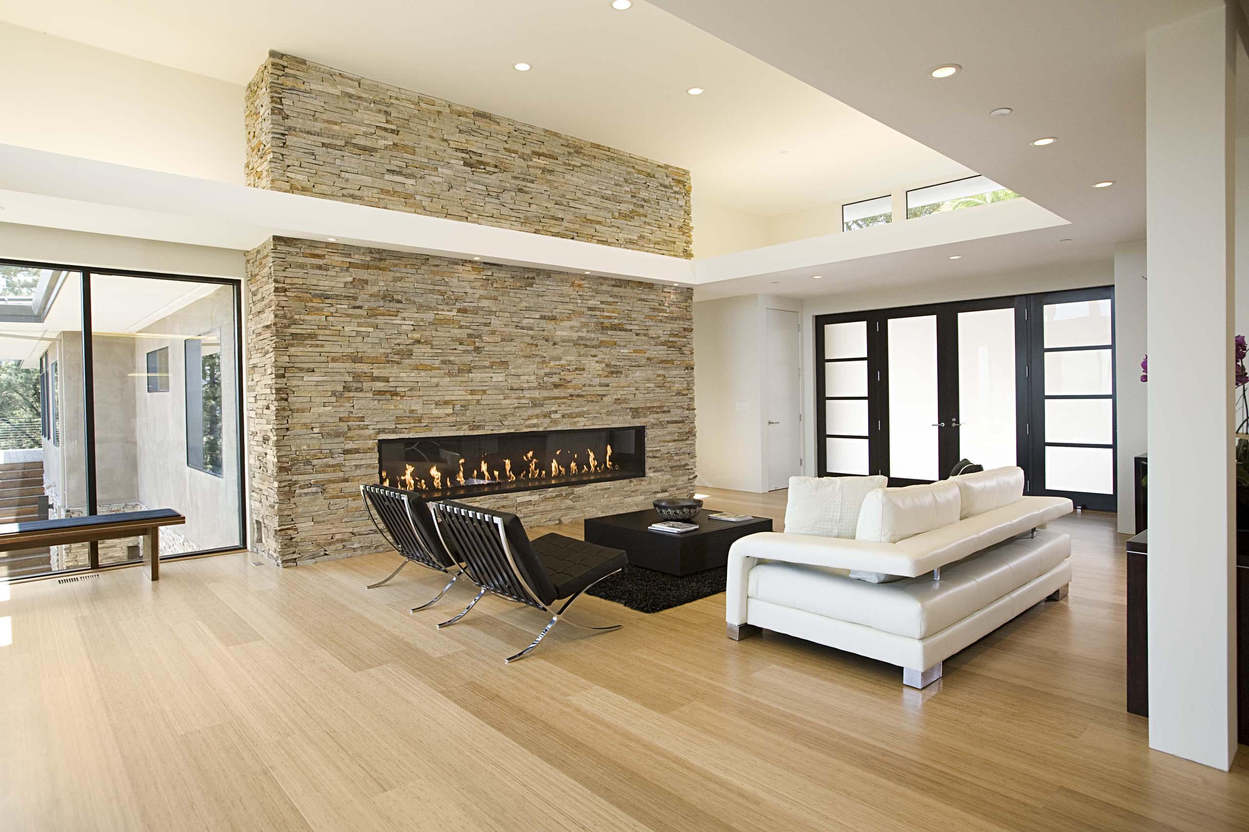 Casas modernas ideias dicas fachadas e projetos 80 fotos for Ver fotos de interiores de casas modernas