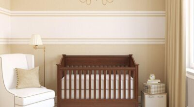 Quartos de bebê: 130 inspirações e as melhores dicas para decorar