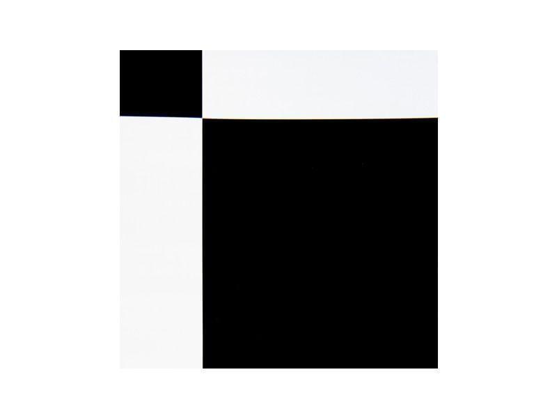 Piso Vinílico Komeco Bello Piso Preto E Branco Por R$18,99/m² Na