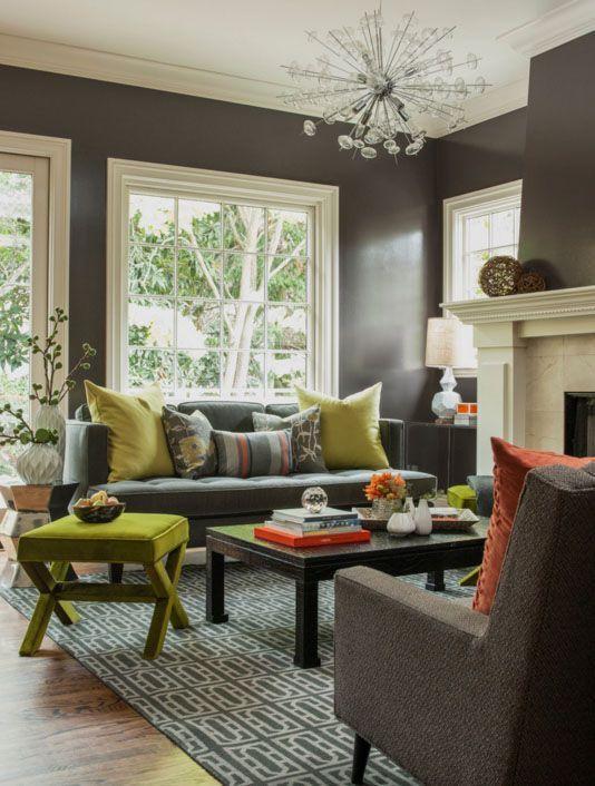 Foto: Reprodução / Ann Lowengasrt Interiors