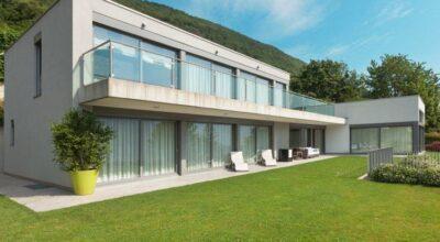 Casas modernas: 80 fotos e excelentes ideias para te inspirar