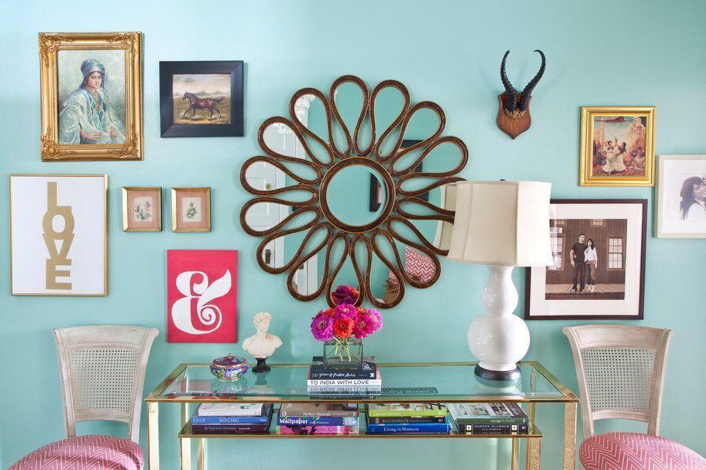 """Foto: Reprodução / <a href=""""http://www.caitlinwilsoninteriordesign.com/"""" target=""""_blank"""">Caitlin Wilson Design</a>"""