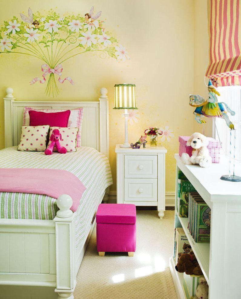 """Foto: Reprodução / <a href="""" http://www.robinmcgarry.com/"""" target=""""_blank"""">Robin McGarry Interior Design</a>"""