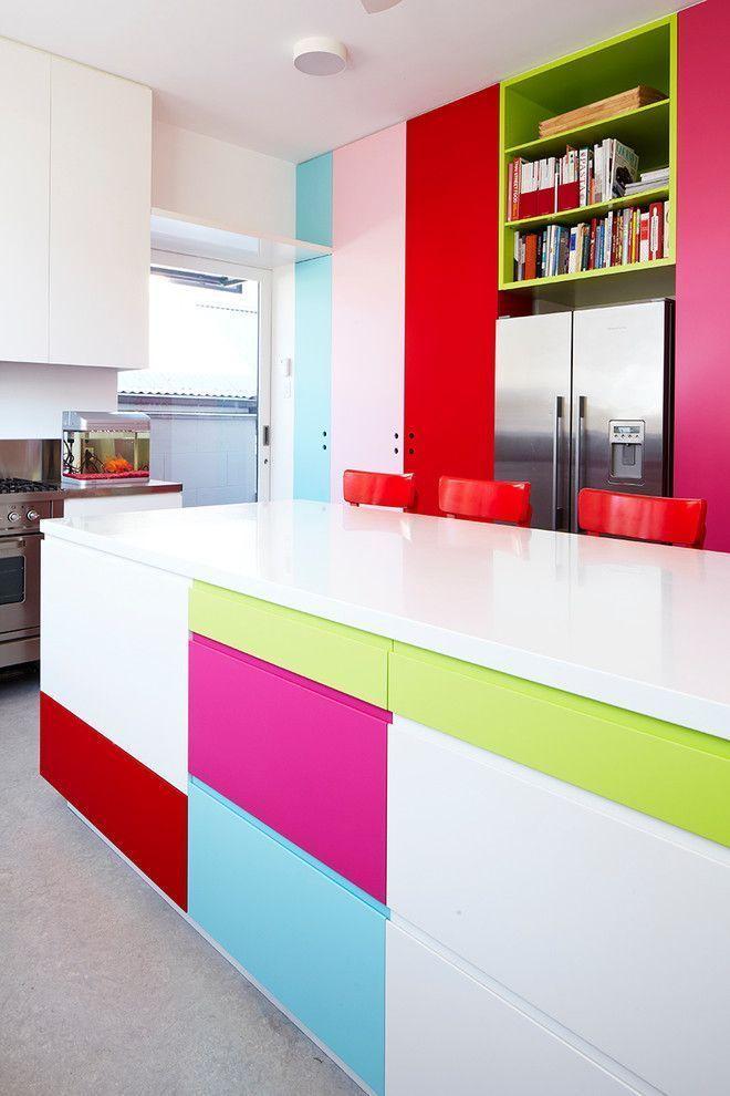 "Foto: Reprodução / <a href=""http://aileensage.com/"" target=""_blank"">Aileen Sage Architects </a>"
