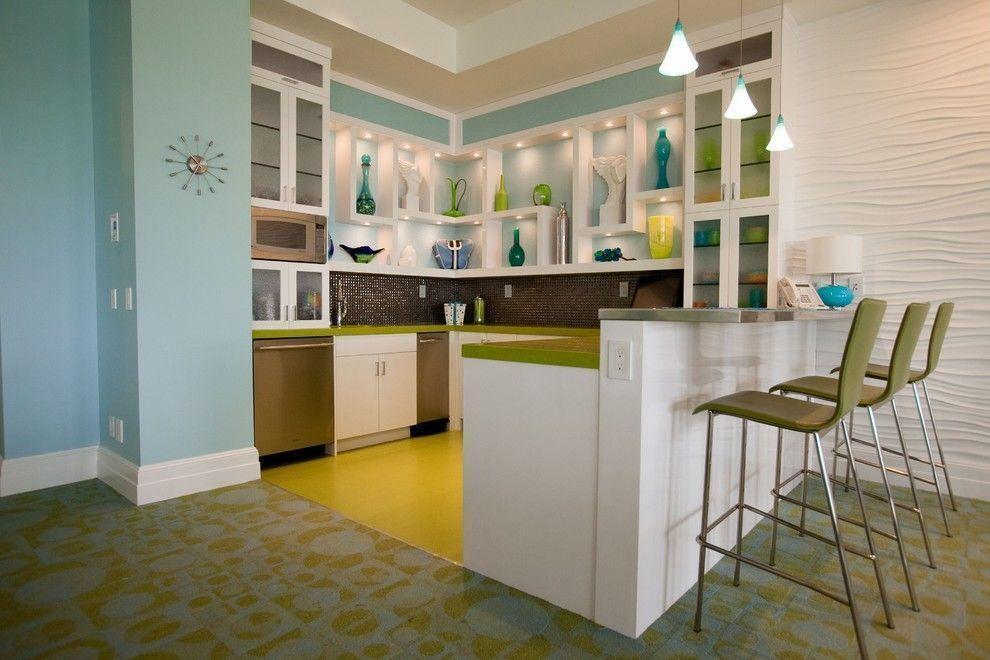 """Foto: Reprodução / <a href=""""www.cre8tivedesignsinc.com/"""" target=""""_blank"""">Cre8tive Interior Designs</a>"""