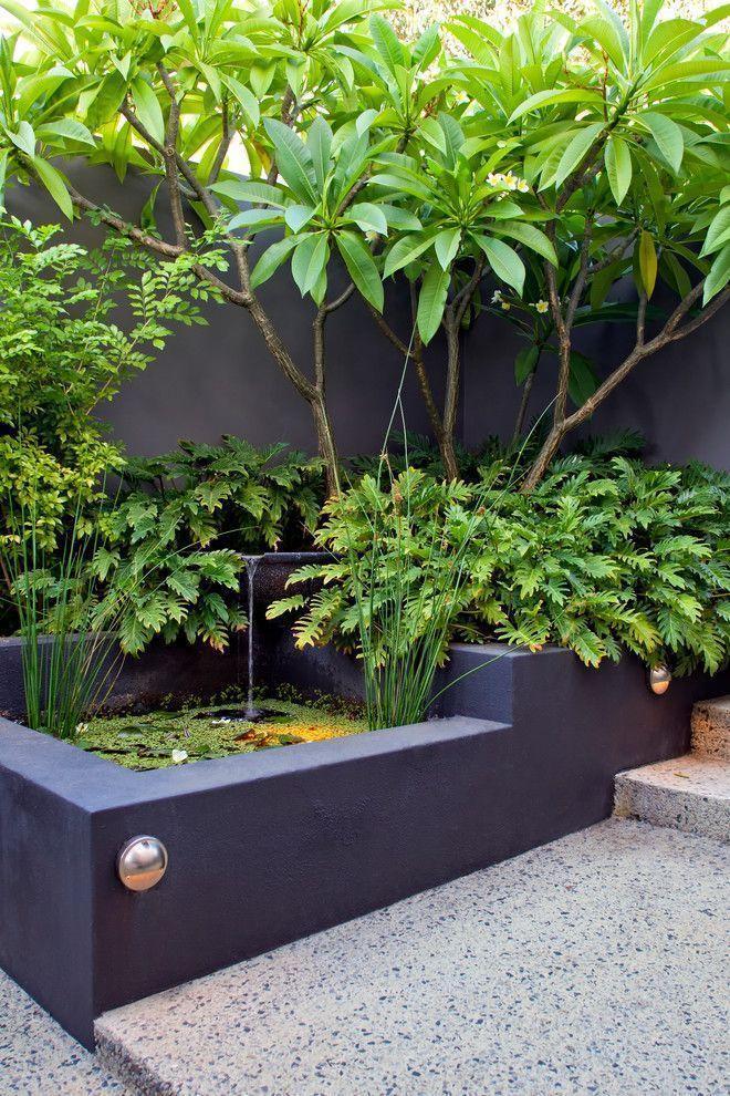 "Foto: Reprodução / <a href=""http://www.cultivart.com.au/"" target=""_blank"">Cultivart Landscape Design</a>"