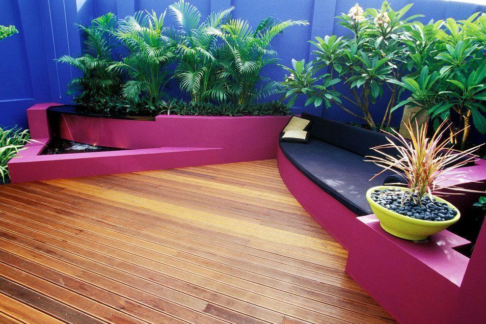 "Foto: Reprodução / <a href=""http://www.cultivart.com.au"" target=""_blank"">Cultivart Landscape Design</a>"