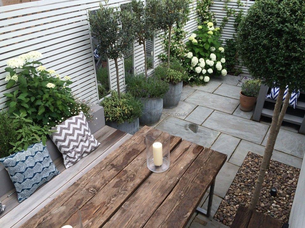 "Foto: Reprodução / <a href=""http://www.gardenclublondon.co.uk/"" target=""_blank"">Garden Club London</a>"