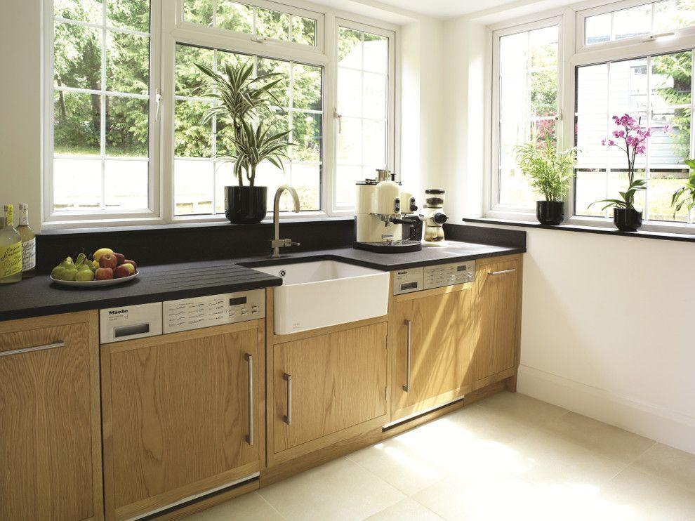 "Foto: Reprodução / <a href=""http://www.figura.co.uk/"" target=""_blank"">Figura Kitchens & Interiors</a>"