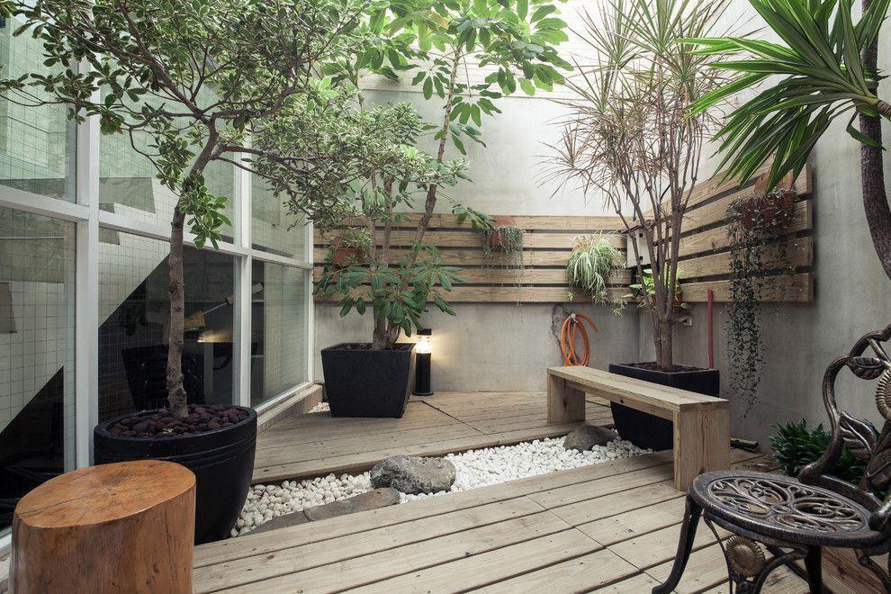 """Foto: Reprodução / <a href=""""http://oliverinteriordesign.com.tw/"""" target=""""_blank"""">Oliver Interior Design</a>"""