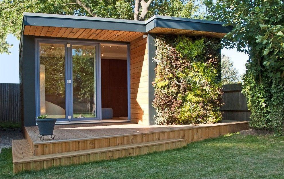 "Foto: Reprodução / <a href=""http://www.edengardenrooms.co.uk/"" target=""_blank"">eDEN Garden Rooms</a>"