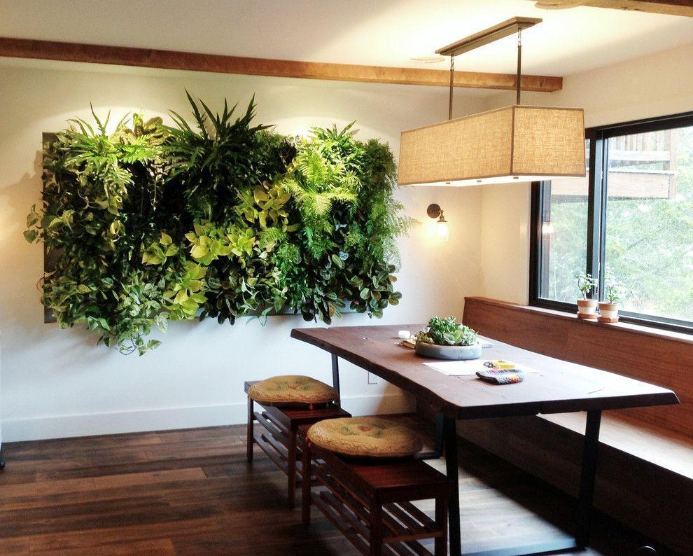 """Foto: Reprodução / <a href=""""http://www.livinggreen.com/"""" target=""""_blank"""">Living Green Design</a>"""