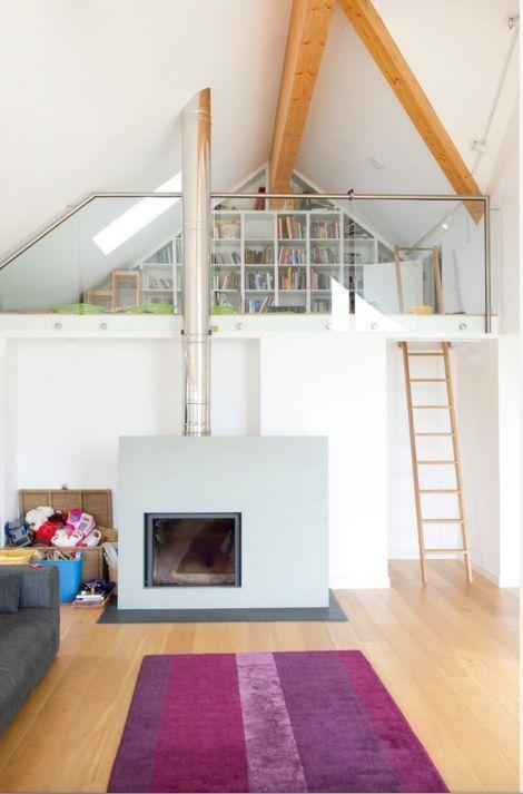 """Foto: Reprodução / <a href=""""http://www.bazeley-architects.co.uk/"""" target=""""_blank"""">The Basely Partnership</a>"""