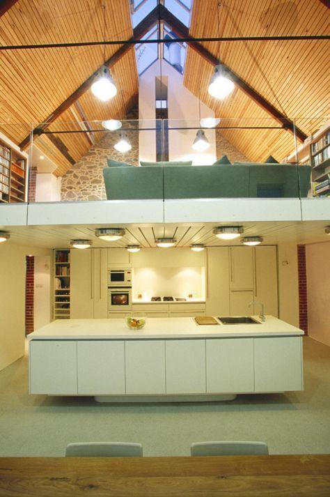 "Foto: Reprodução / <a href=""http://www.jamiefallaarchitecture.com/#!la-concha/cex5"" target=""_blank"">Jamie Falla Architecture</a>"