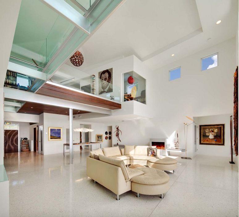 "Foto: Reprodução / <a href=""http://www.sfmarchitecture.com/"" target=""_blank"">Sfm Architecture</a>"