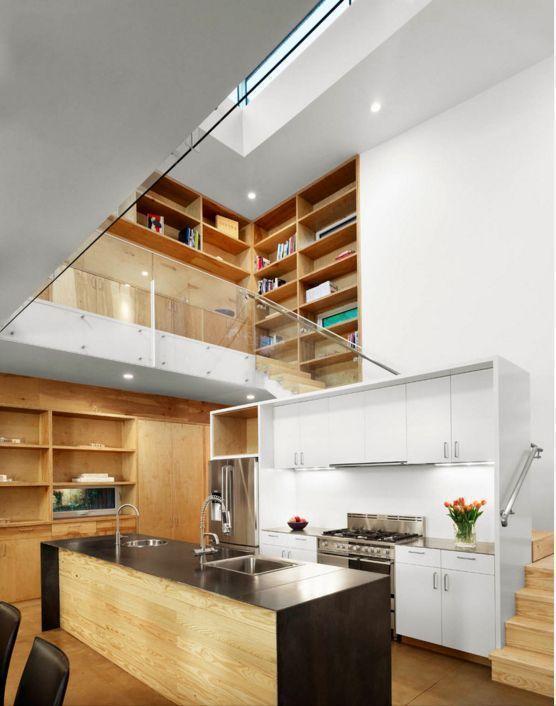"Foto: Reprodução / <a href=""http://baldridge-architects.com/"" target=""_blank"">Baldridge Architects</a>"