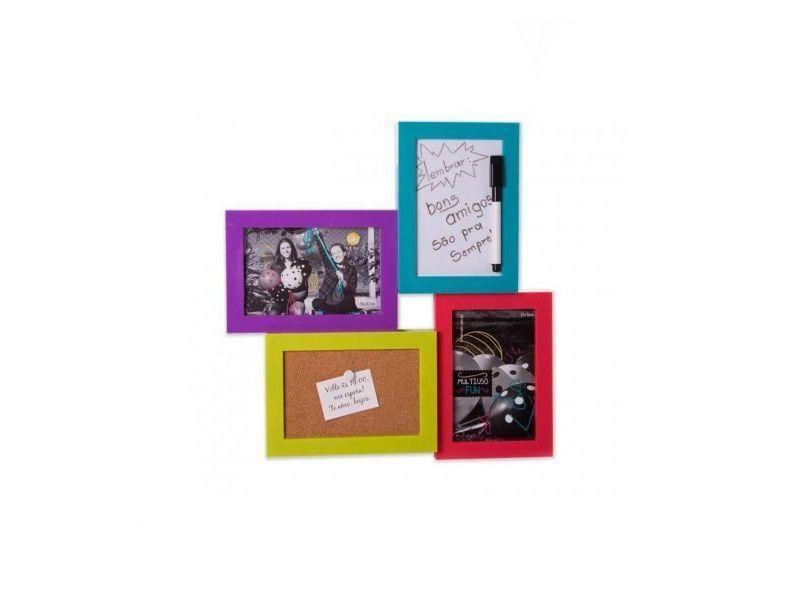 "Porta-Retrato - Multiuso Colorido por R$54,90 na <a href=""http://www.fabrica9.com.br/porta-retrato-multiuso-colorido.html?___SID=U"" target=""blank_"">fábrica9</a>"