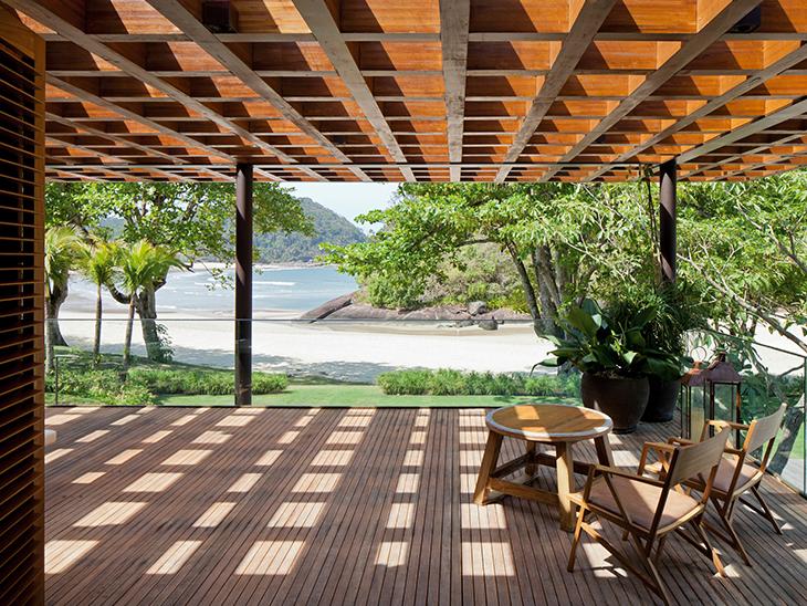 Foto: Reprodução / Bernardes Arquitetura