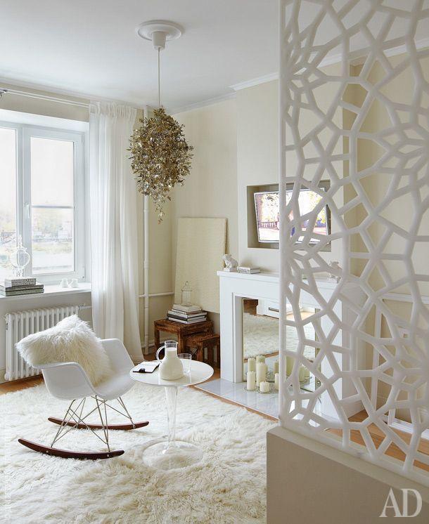Excepcional Cobogós: estilo, iluminação e controle térmico para sua casa TP51