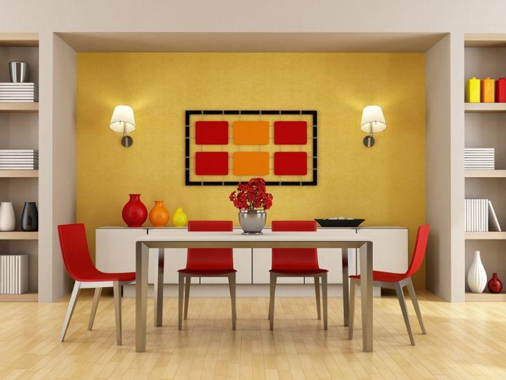 Cores para casa escolhendo a melhor para cada ambiente for Colori per sala