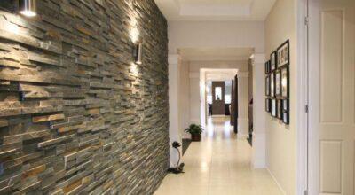 12 ideias de estilos para decorar o corredor e trazer mais charme para o lar