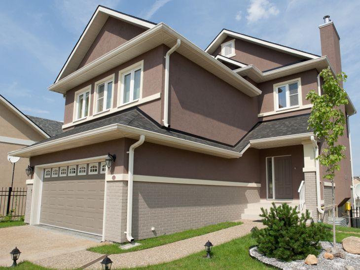 Cores para casa escolhendo a melhor para cada ambiente for Cores modernas para fachadas de casas 2016