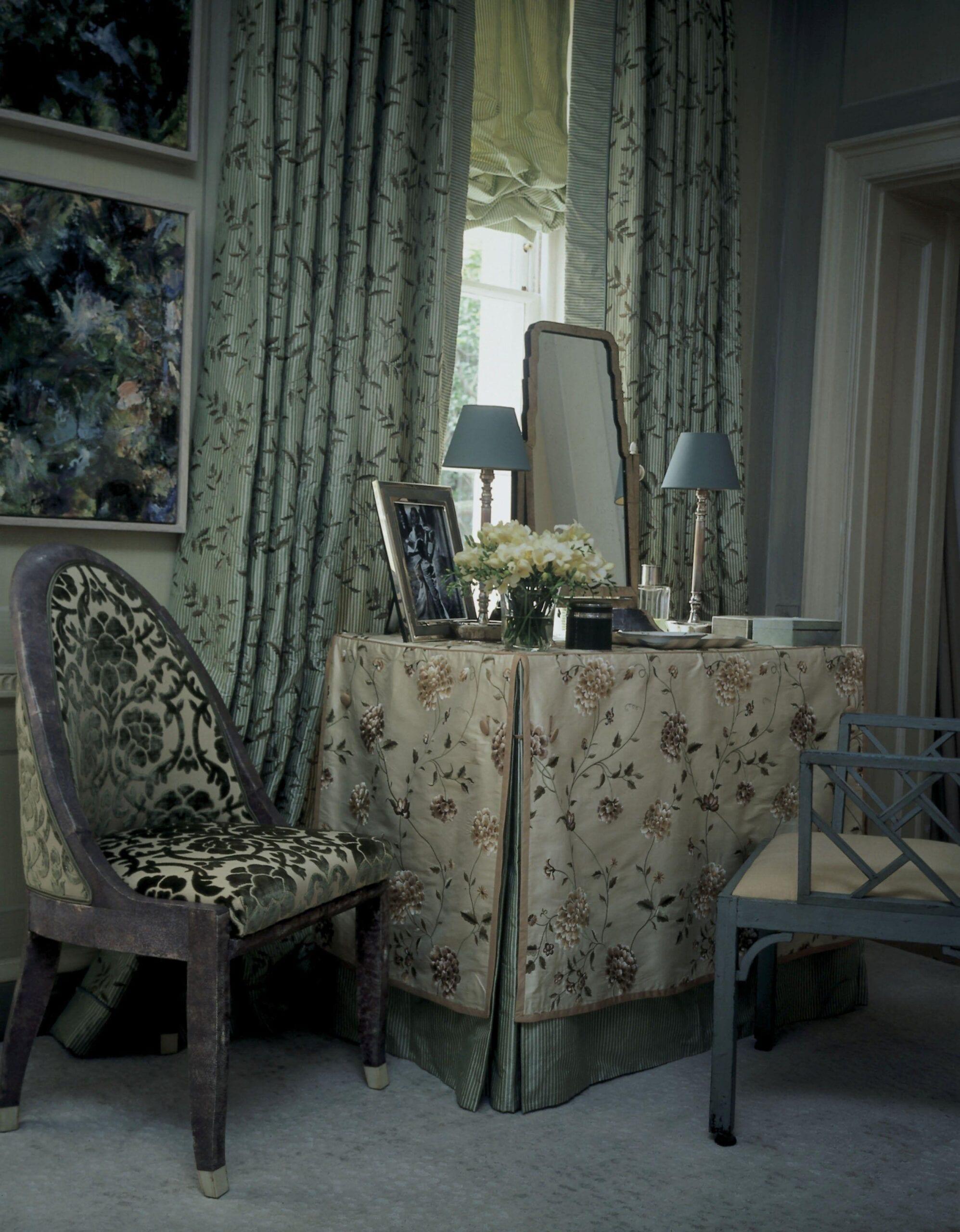 """Foto: Reprodução / <a href=""""http://www.tinsleyinteriors.com/gallery/#"""" target=""""_blank"""">Tinsley Interiors</a>"""