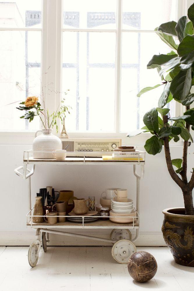 "Foto: Reprodução / <a href=""http://www.femkepastijn.nl/lazy-sunday-styling-tips-voor-het-interieur/"" target=""_blank"">Femke Pastijn</a>"