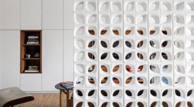 Cobogós: um toque de brasilidade para fachadas e divisórias