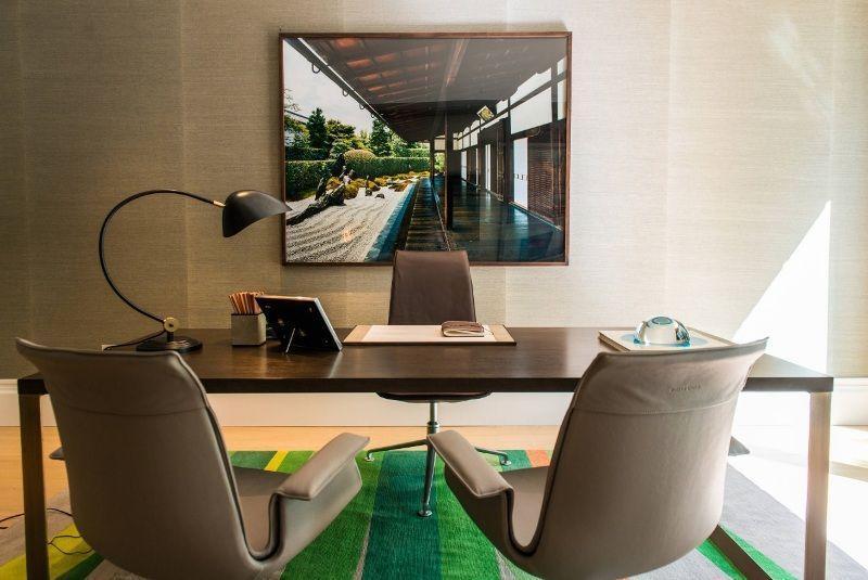 """Foto: Reprodução / <a href=""""http://www.nashbaker.co.uk/"""" target=""""_blank"""">Nash Baker Architects</a>"""
