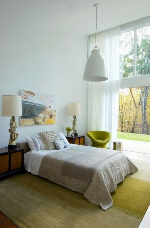 Eclectic Bedroom Decor Ideas