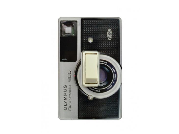 "Capa de interruptor câmera por R$ 20,70 na <a href=""http://www.casalouca.com.br/decoracao/capa-de-interruptor/capa-de-interruptor-camera-fotografica/"" target=""_blank"">Casa Louca</a>"