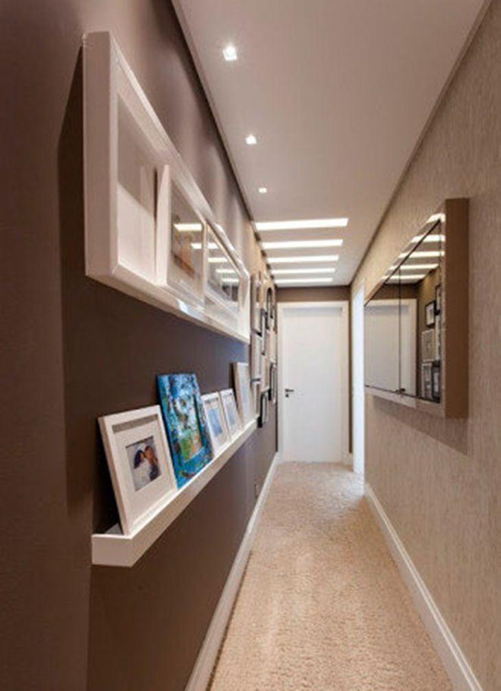 corredores 70 dicas e inspira es para dar vida ao espa o. Black Bedroom Furniture Sets. Home Design Ideas