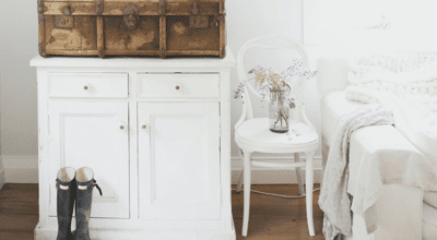 Encha sua casa de charme e nostalgia com a decoração do estilo vintage
