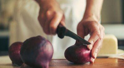 Facas afiadas: deixe sua cozinha mais profissional com esses objetos indispensáveis