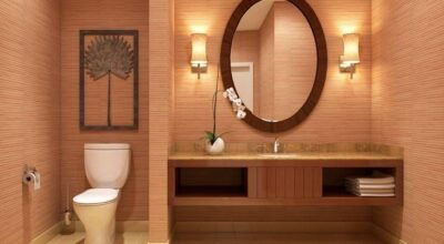 100+ fotos de banheiros decorados com criatividade e bom gosto