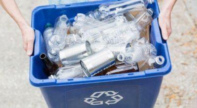 Reciclagem: mude seus hábitos e ajude a mudar o mundo